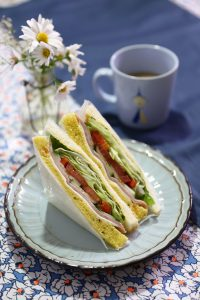 sandwich, delicious food, dining